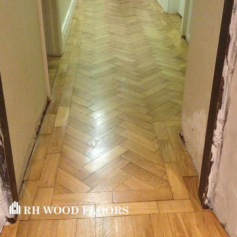 reclaimed parquet flooring dublin 6