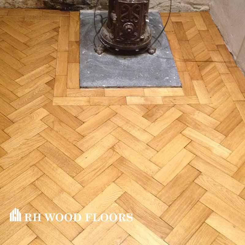 reclaimed parquet flooring dublin 8