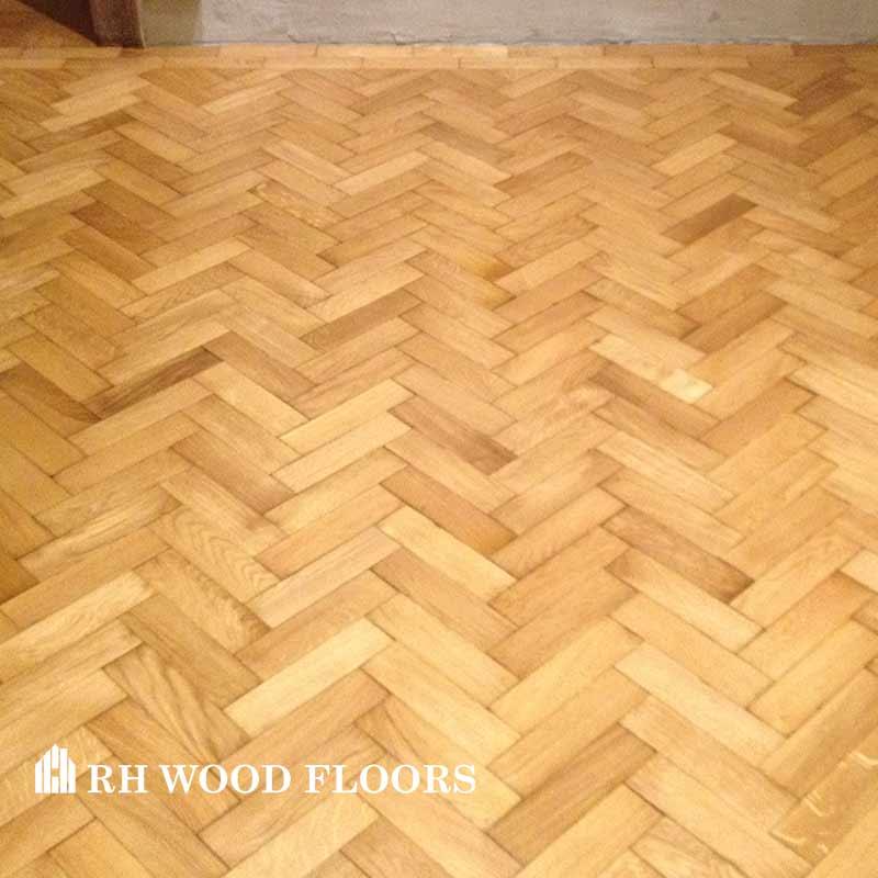 reclaimed parquet flooring dublin 9