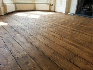 floor installation dublin
